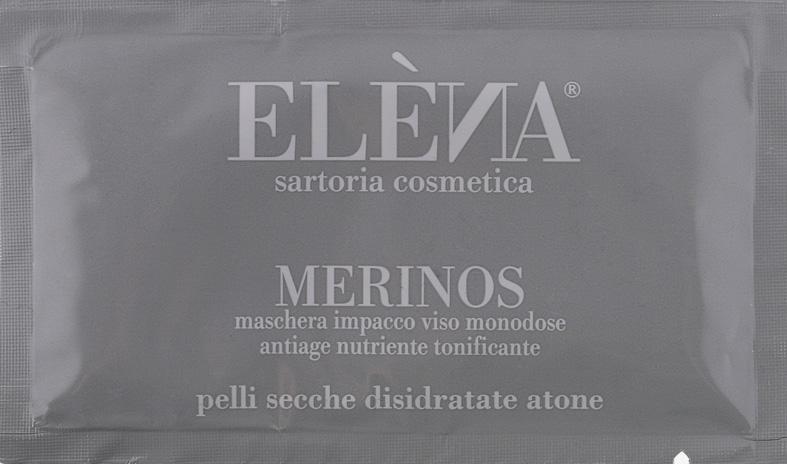 Elena Sartoria Cosmetica - Merinos
